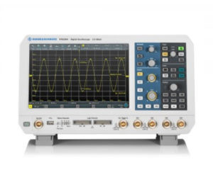 Rohde and Schwarz RTB2000 Series Oscilloscope