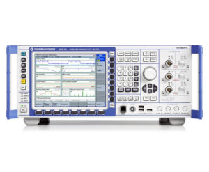 Radio Communication Test Set Calibration Services | MCS Smart Cal