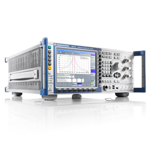 Rohde & Schwarz Instrument Calibration